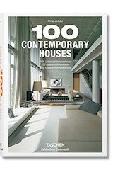 Papel 100 CONTEMPORARY HOUSES