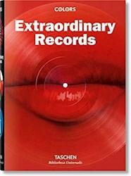 Libro Discos Extraordinarios