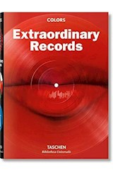 Papel EXTRAORDINARY RECORDS