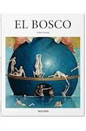 Papel BOSCO (ILUSTRADO) (CARTONE)