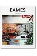 Papel CHARLES & RAY EAMES PIONEROS DE LA MODERNIDAD A MEDIADOS DEL SIGLO XX (BASIC ART 2.0) (CARTONE)