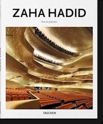 Libro Zaha Hadid