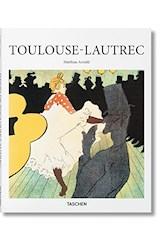 Papel TOULOUSE-LEAUTREC