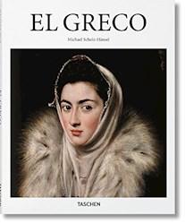 Libro El Grego