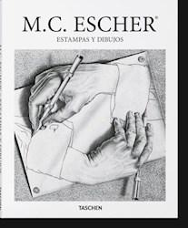 Papel M.C. Escher Estampas Y Dibujos