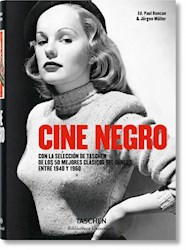 Papel Cine Negro