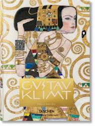 Papel Gustav Klimt Td Pk