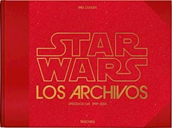 Libro Los Archivos De Star Wars