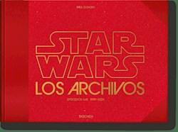Papel Star Wars: Los Archivos (Episodios I-Iii 1999-2005)