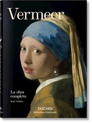 Papel Vermeer La Obra Completa