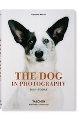 Papel DOG IN THE PHOTOGRAPHY 1839-TODAY, THE