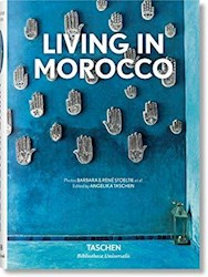 Papel Living In Morocco