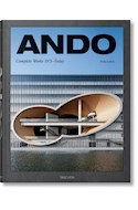 Papel ANDO COMPLETE WORKS 1975-2014 (CARTONE)
