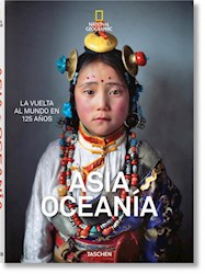 Libro Asia And Oceania