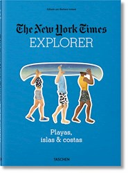 Libro Playas , Islas And Costas