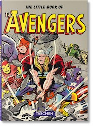Libro The Little Book Of Avengers
