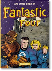 Libro The Little Book Of Fantastic Four