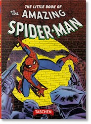 Libro The Little Book Of Spider-Man