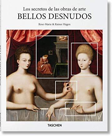 Papel Bellos Desnudos