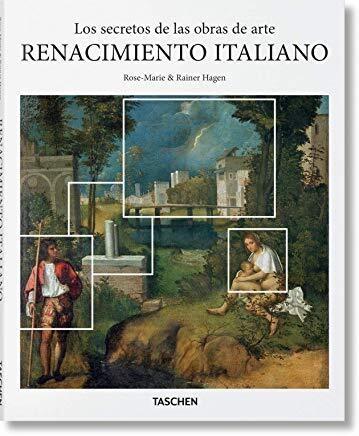Papel Renacimiento Italiano