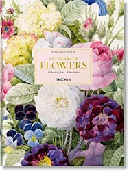 Papel The Book Of Flowers