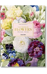 Papel BOOOK OF FLOWERS, THE