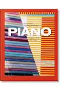 Papel PIANO COMPLETE WORKS 1966-2018 (CARTONE)