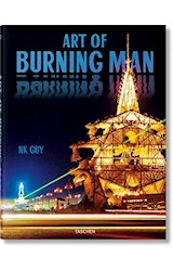 Papel ART OF BURNING MAN
