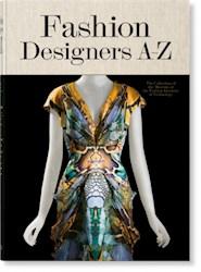 Libro Fashion Designers A - Z