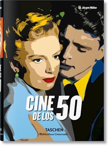 Papel Cine De Los 50