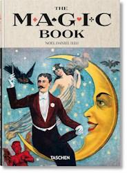 Papel Magic Book, The