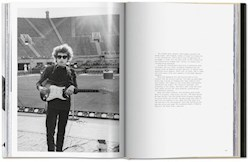 Libro Bob Dylan : A Year And A Day