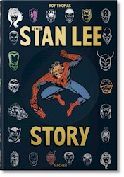 Libro The Stan Lee Story