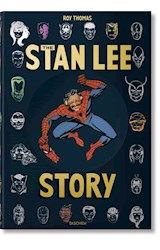 Papel STAN LEE STORY, THE
