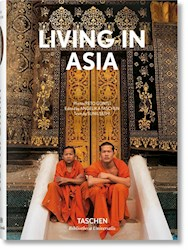 Papel Living In Asia