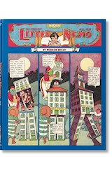 Papel THE COMPLETE LITTLE NEMO