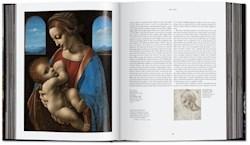 Papel Leonardo Obra Pictorica Completa Y Obra Grafica
