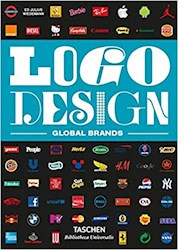 Libro Logo Design : Global Brands