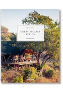 Papel GREAT ESCAPES AFRICA THE HOTEL BOOK (CARTONE)