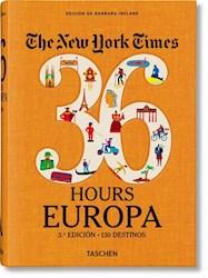Papel 36 Hours Europa 130 Destinos