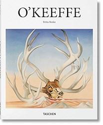 Libro O'Keeffe