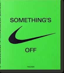 Libro Something'S Off