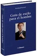 Papel GUIA DE ESTILO PARA EL HOMBRE (CARTONE)