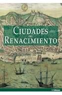 Papel CIUDADES DEL RENACIMIENTO (CARTONE)