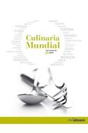 Papel CULINARIA MUNDIAL CON RECETAS DE 40 PAISES (CARTONE)