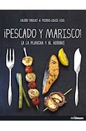 Papel PESCADO Y MARISCO A LA PLANCHA Y AL HORNO (CARTONE)