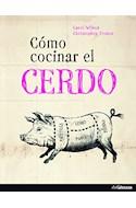 Papel COMO COCINAR EL CERDO (ILUSTRADO) (CARTONE)