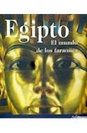 Papel EGIPTO EL MUNDO DE LOS FARAONES (RUSTICA)