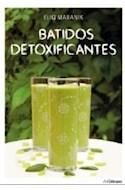 Papel BATIDOS DETOXIFICANTES (CARTONE)
