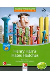 Papel Henry Harris Hates Haitches - Helbling Young Readers D